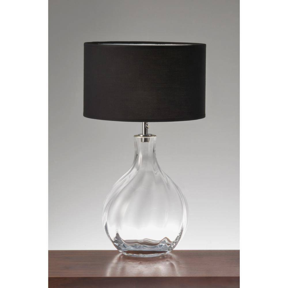BELLY - Table lamp glass