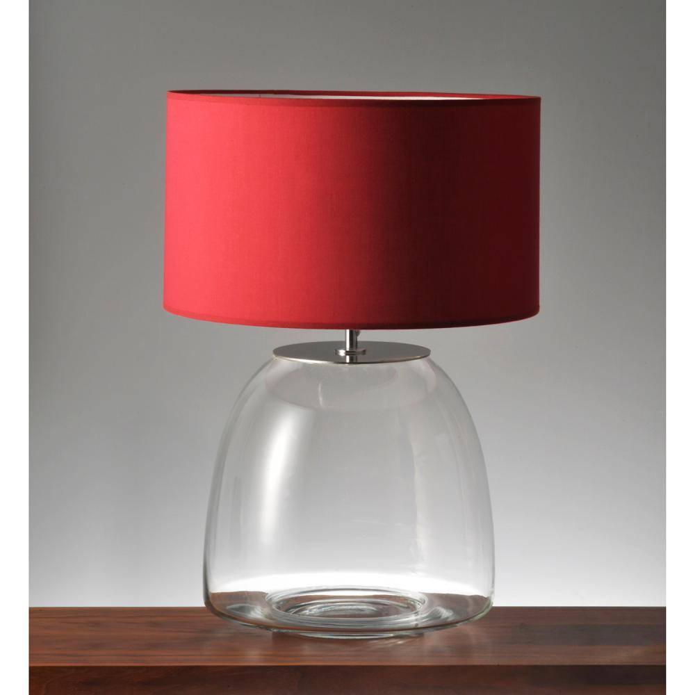 Table lamp Micky Crystal
