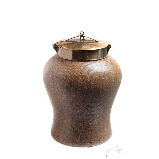 Signature spice pot large - AT-GKPO.423/GRO