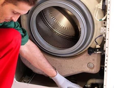 Panne lave linge comment d monter un lave linge - Un ou une petale ...