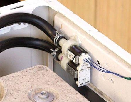 panne lave linge comment d monter un lave linge. Black Bedroom Furniture Sets. Home Design Ideas
