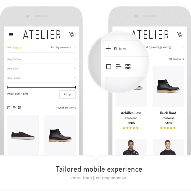 Atelier - Creative Multi-Purpose eCommerce Theme - 6