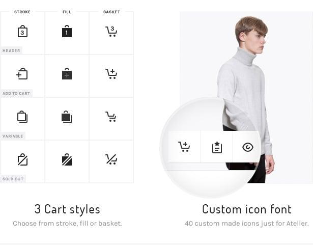 Atelier - Creative Multi-Purpose eCommerce Theme - 12