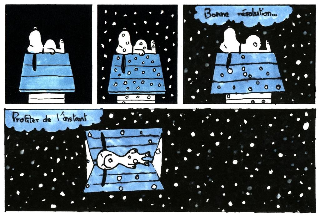Snoopy Atelier 54 image