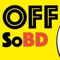 Le Off sobd de l'atelier BD 54 à PARIS