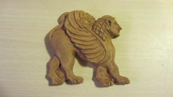 Sphinx - Scale