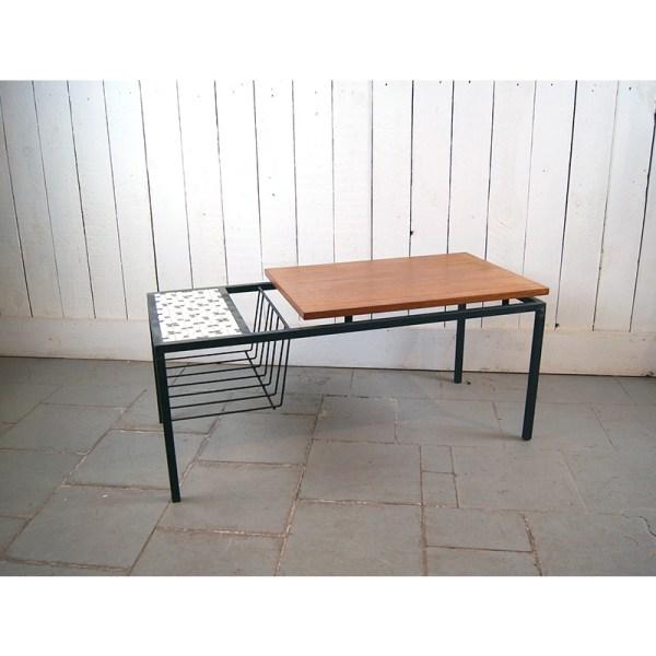 table-rangement