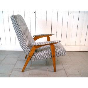 fauteuil-pied-de-poule-bois-2