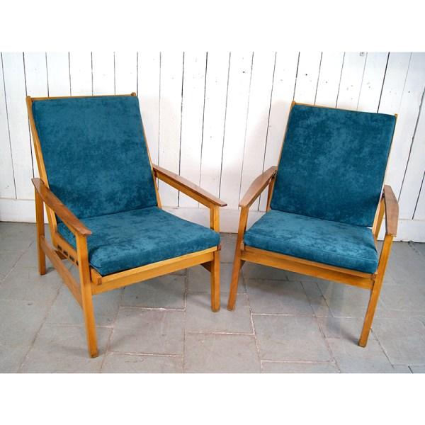 paire-de-fauteuils-scandinave-velour-vert-3