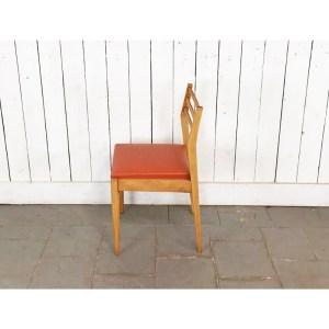 chaise-bois-clair-skai-orange-2