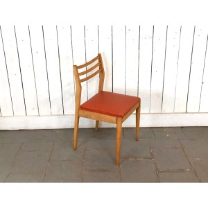 chaise-bois-clair-skai-orange-3