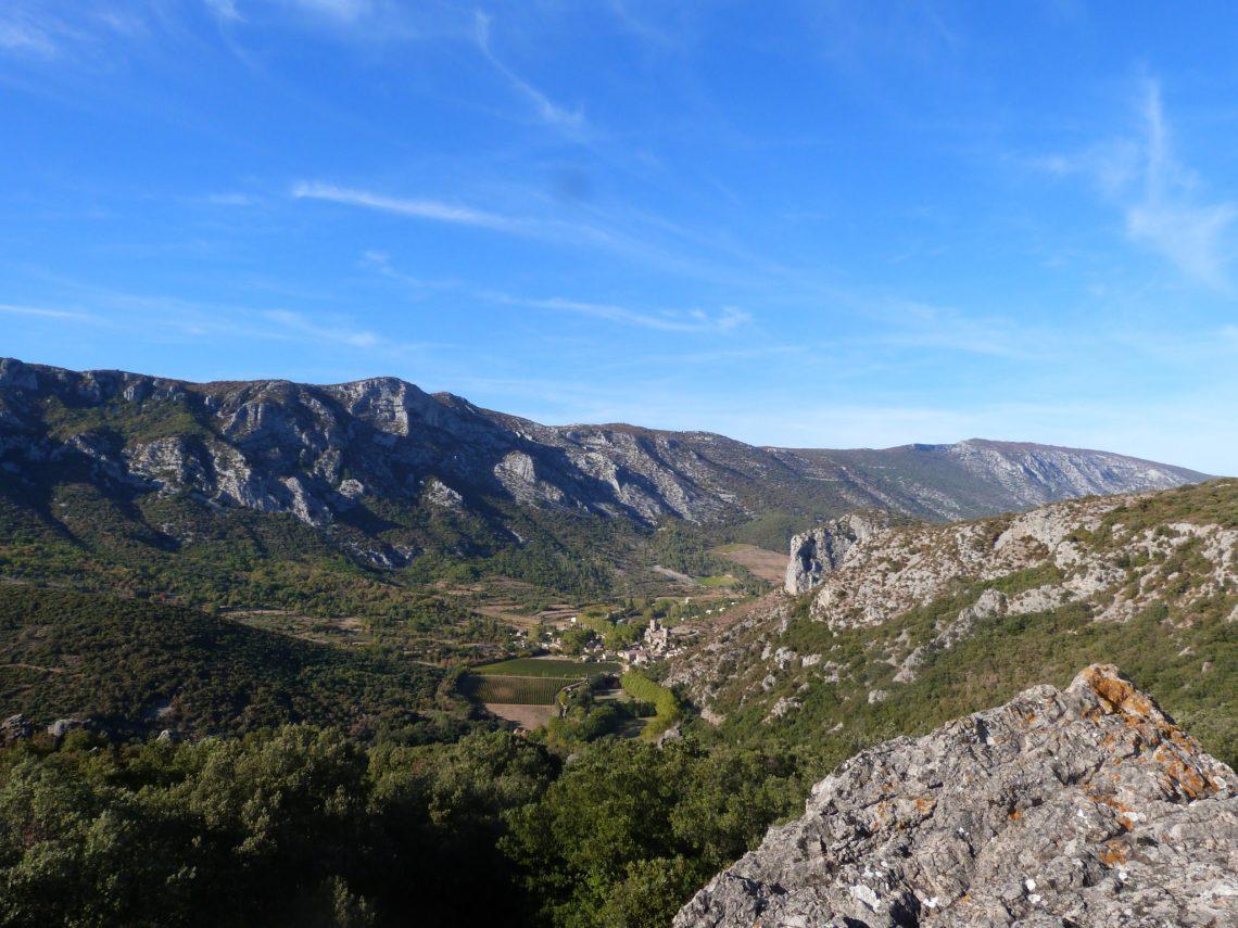 vallée de la buèges