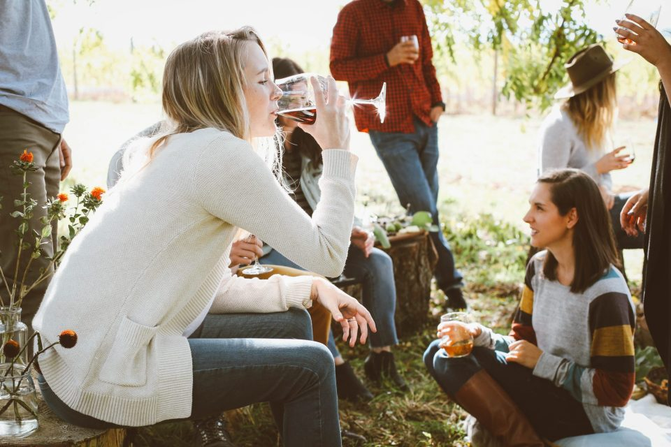 Les labels vins bio et naturels