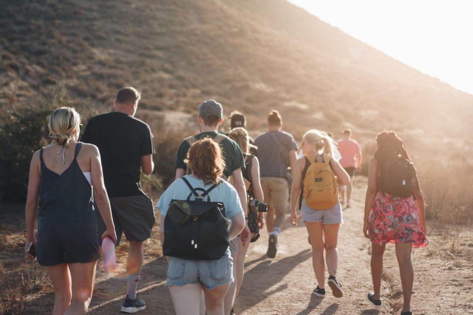 écotourisme et slowtourism