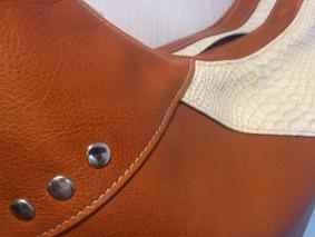 sac besace cuir Atelier C