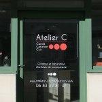 Atelier Boutique Atelier C Carole Création Cuir