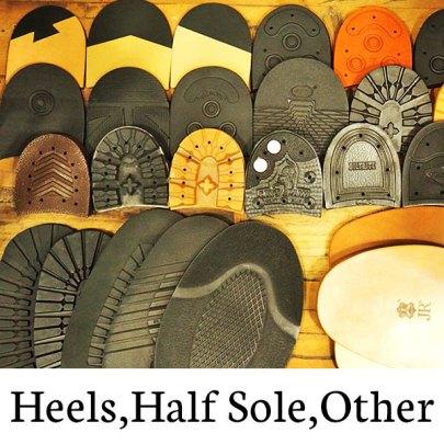 Heels HalfSole Other