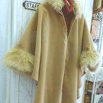 12/21  暖かそうなお洋服が沢山入荷しました!