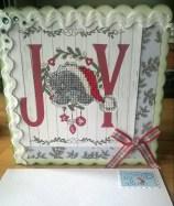 Christmas Teddy card (2)