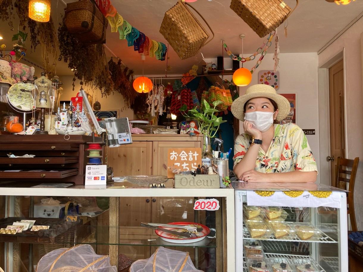 【お知らせ】7/25.26はサンデークッキーマーケット! 9