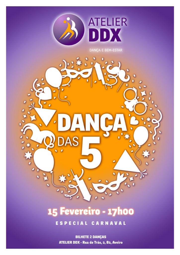 DD5 Carnaval