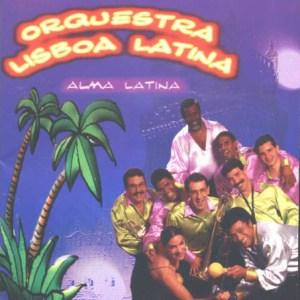 Orquestra Lisboa Latina - Alma Latina
