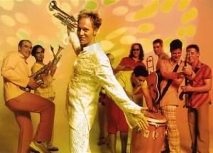Raul Marques & Os Amigos Da Salsa