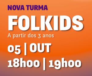 FolKids Clip