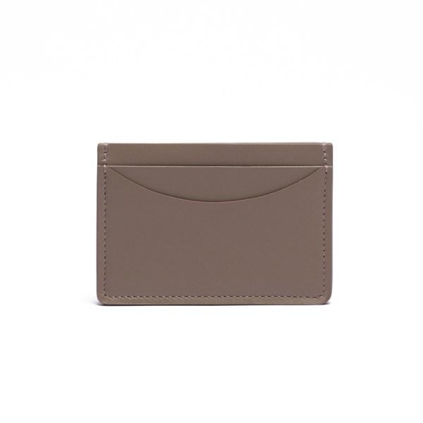 Atelier de Corium - Dove Cardholder front