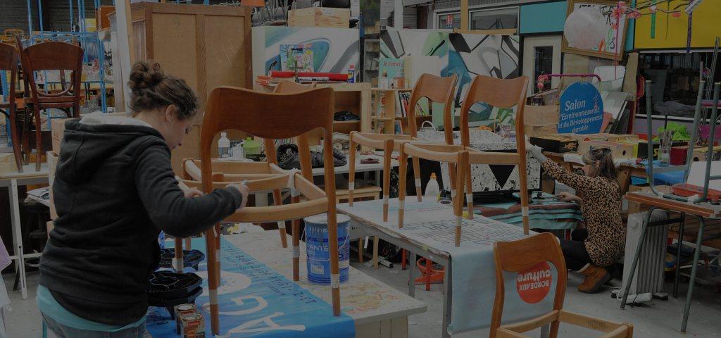 la r ponse co citoyenne que nous esp rions atelier d co solidaire. Black Bedroom Furniture Sets. Home Design Ideas