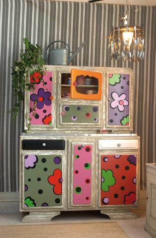 meuble d 39 inspiration printani re atelier d co solidaire. Black Bedroom Furniture Sets. Home Design Ideas