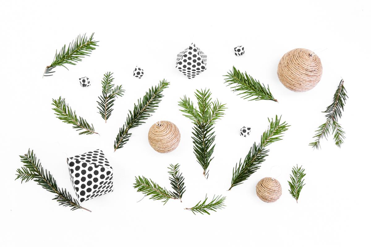 Dcoration De Noel Fabriquer Gratuit Trendy Etoile De Noel