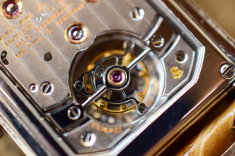 Watch Works: The Geneva Seal - ATELIER DE GRIFF