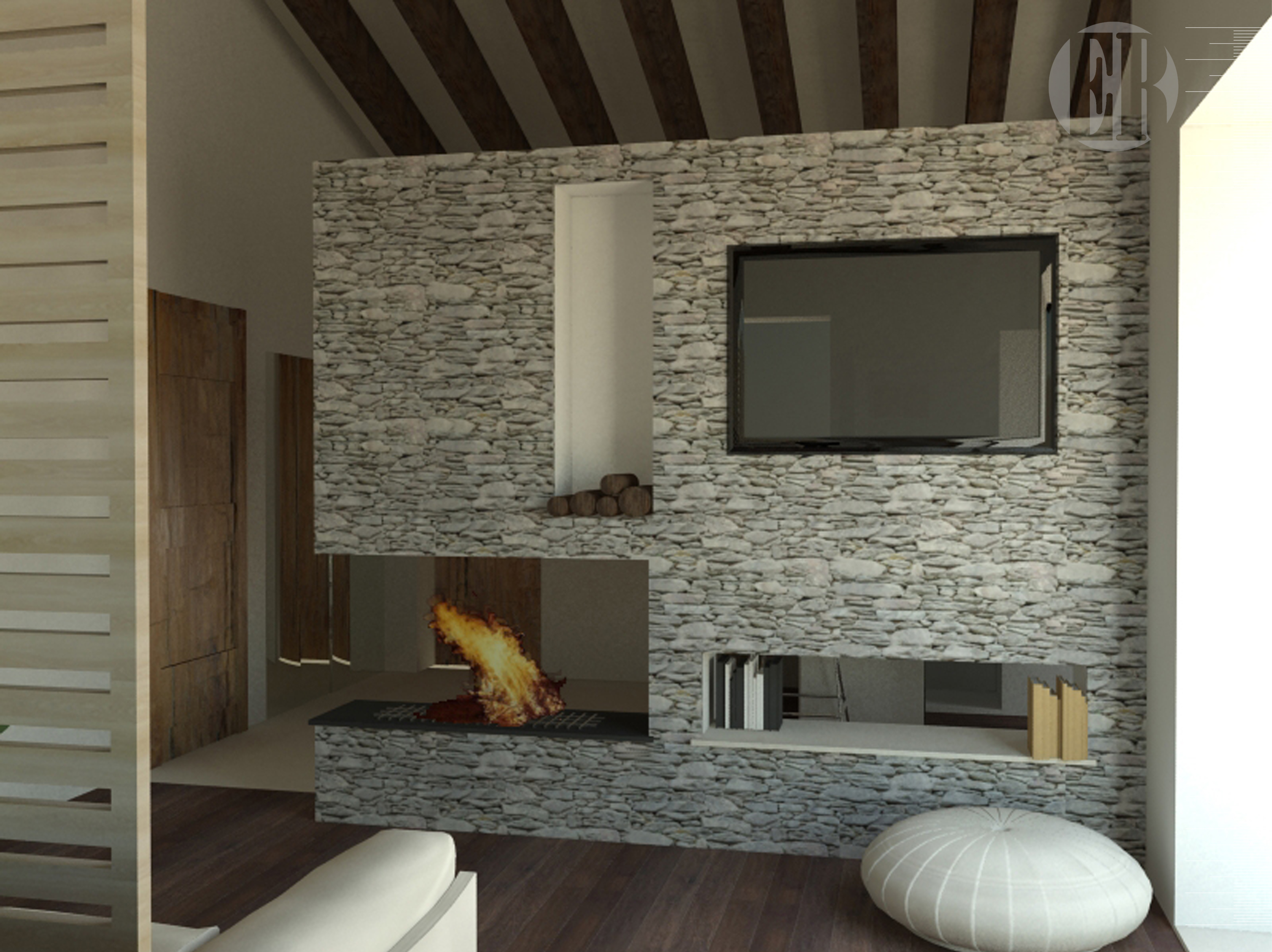 soggiorno con cucina a vista in 30 mq. Progettazione Di Soggiorno E Cucina Open Space Ateli Er Design