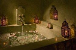 Bain marocain