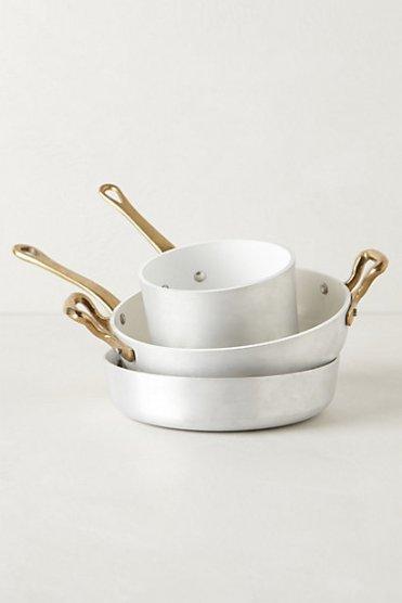 1932 Bergamo Cookware 48 dollars