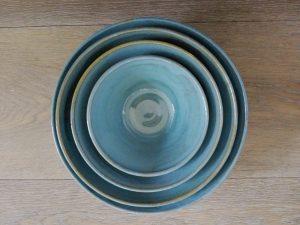 handmade keramiek kommen