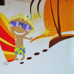 FRESQUE-hopital-enfant-toulouse-amérique-route66-mexique-liberté-europe