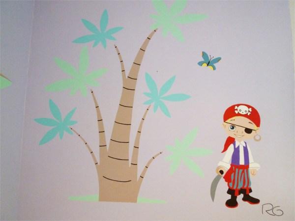 fresque-pirate-caraibes-chambre-enfant-decoration-cadeau-2