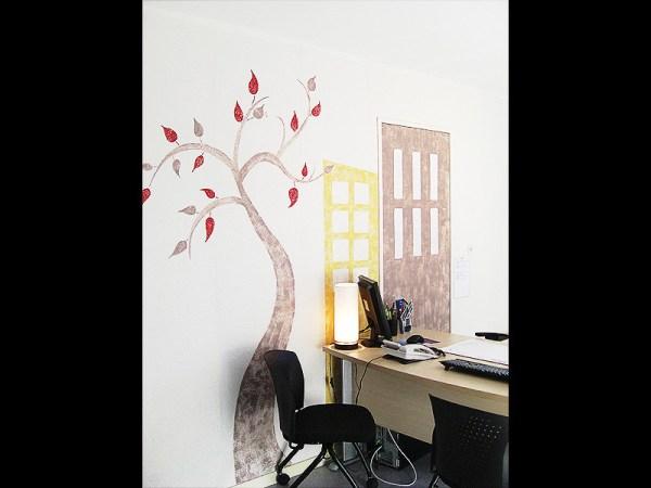 fresque-agence-immobiliere-toulouse-31-peinture-murale-décoration-6