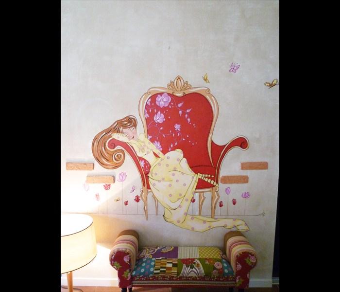fresque-salon-attente-reception-chaleureuse-1