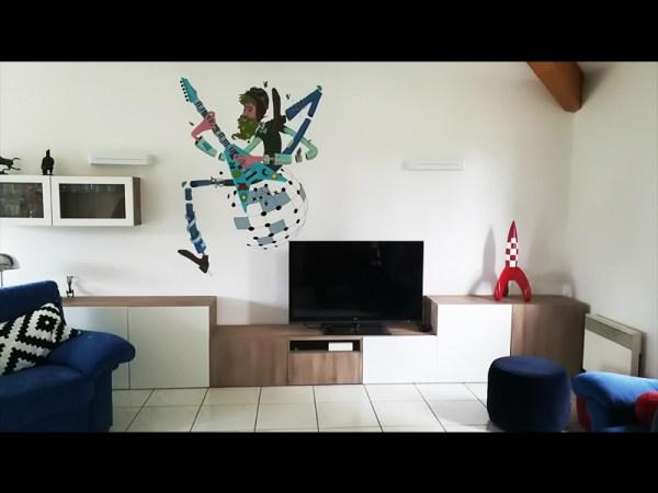 Fresque-Murale-salon-décor-unique-street-art-2