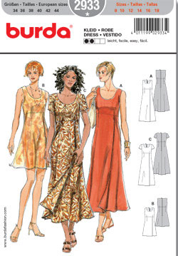 Acheté pour robe Belle Epoque
