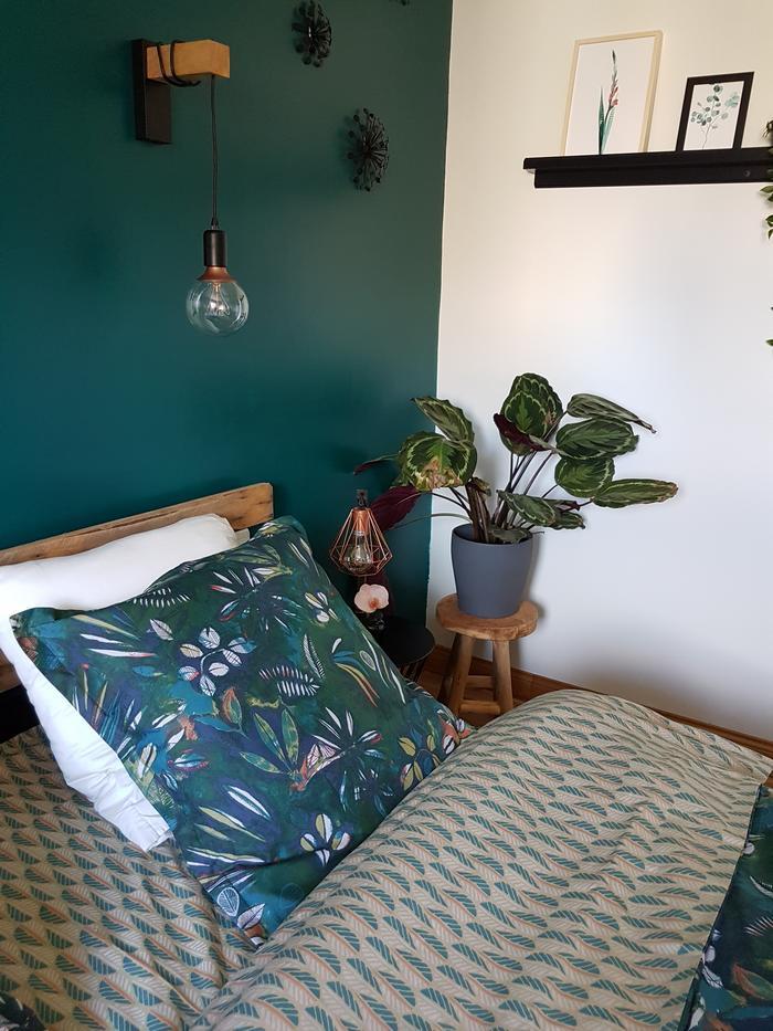ma chambre x linge de lit becquet