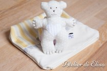 Orsetto sonaglino / Teddy bear with little bell