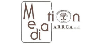 Logo Mediation ARRCA