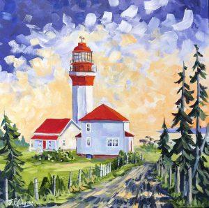phare de Métis