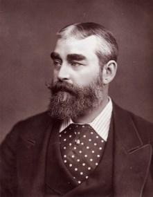 Mr. F.C. Burnard (1836–1917)