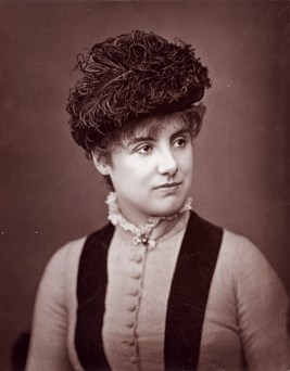 Miss Lilian Adelaide Neilson (3 March 1848 – 15 August 1880)