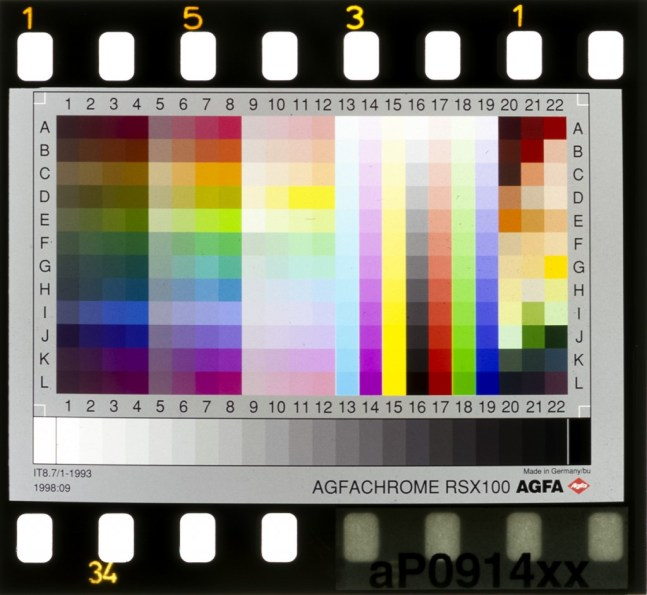 Agfa Agfachrome RSX 100 IT8.7/1-1993 1998:09 aP0914xx